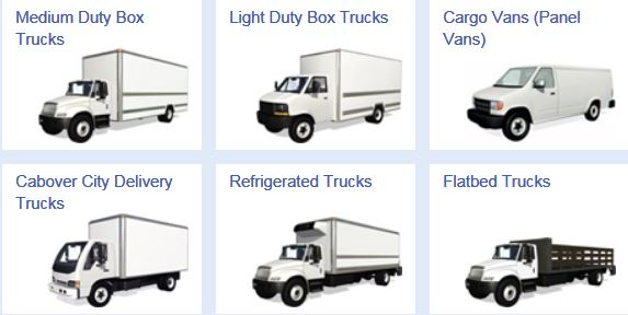 Insuring Box Trucks or Straights and Big Rig Trucks with our highest quality commercial truck insurance companies.