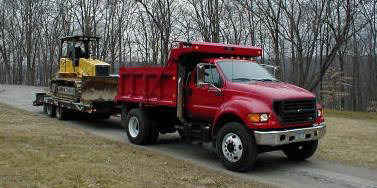 Big Rig Insurance Programs has access to the top contractors insurance companies with custome policy design and top notch service.