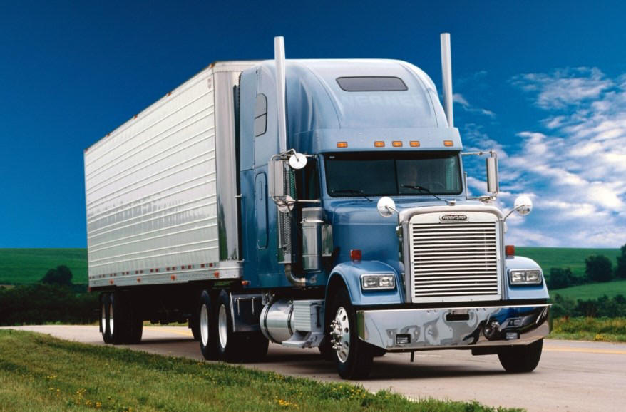 Big Rig Insurance Programs offer the top Semi & Tractor Trailer insurance companies with top notch service.