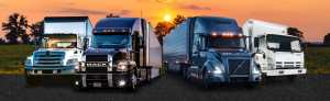 Big Rig Insurance for fleets. Experienced and multi company authorized commercial auto and truck insurance and fleet insurance in AL,AR,FL,GA,IA,IN,KS,MS,NC,NE,NJ,OH,PA,SC,TN & VA (888) 287-3449