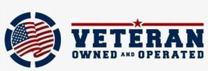 Proud Veteran Owned Business