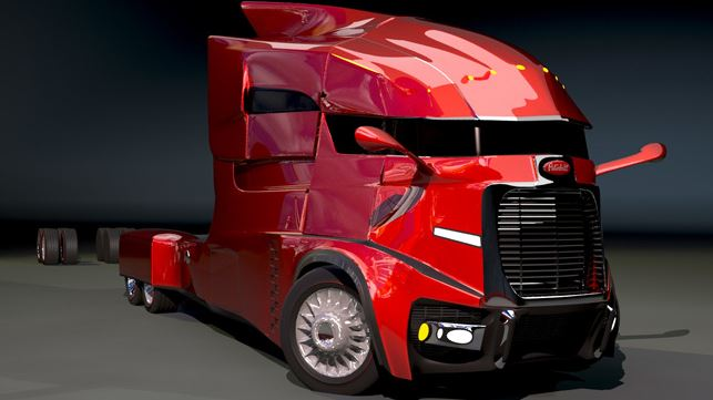 Commercial Truck Insurance Quotes Online Insure big rig insurance programs.